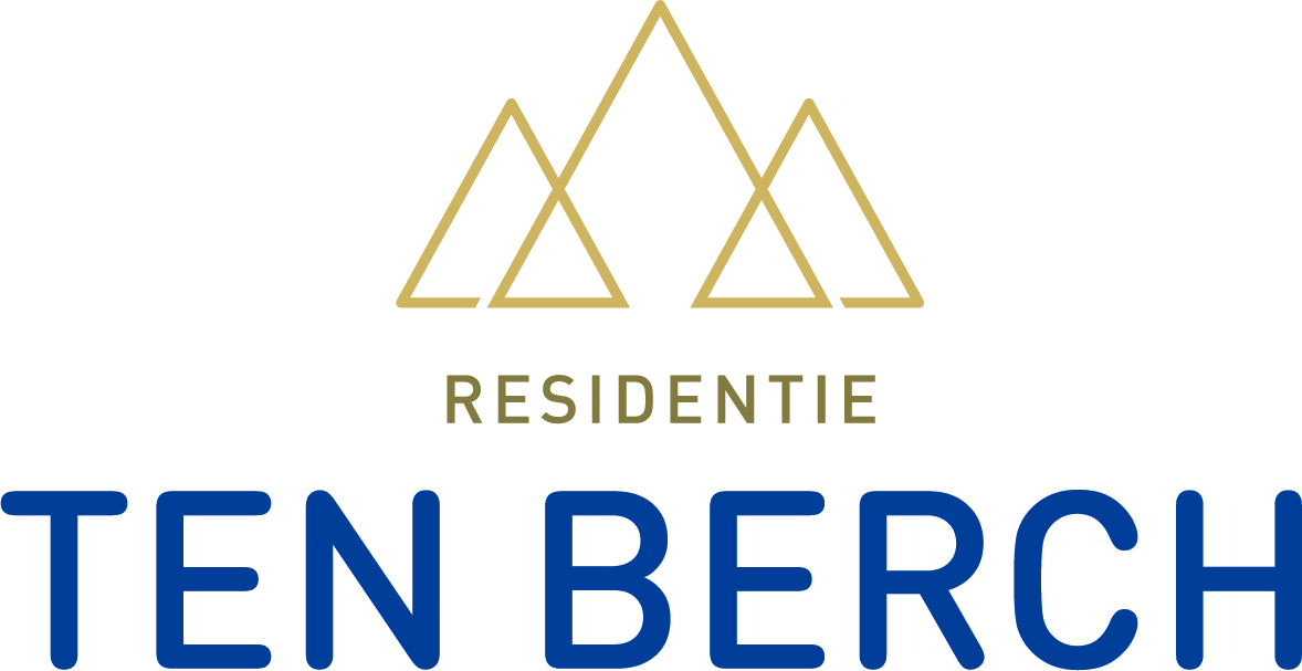 Logo woonzorgcentrum Ten Berch