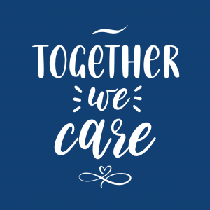 Together we care